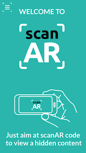 ScanAR - The Augmented Reality Scanner- screenshot thumbnail