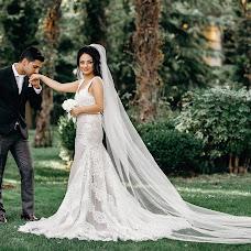 Wedding photographer Rashad Nabiev (rashadnabiyev). Photo of 14.09.2017