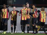 Heel wat jongens van Union en KV Mechelen in ons Dream Team
