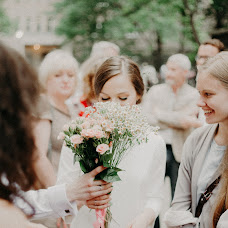 Wedding photographer Kseniya Yurkinas (kseniyayu). Photo of 15.08.2018