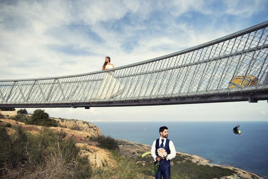 Fotógrafo de bodas Paul Galea (galea). Foto del 08.11.2016