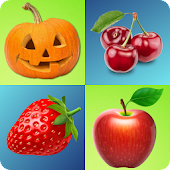 Fruits Quiz For Kids:Food Quiz