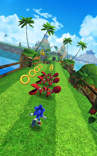 Sonic Dash App Download For Android and iPhone 7