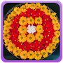 Flower Floating Decor Gallery APK icon