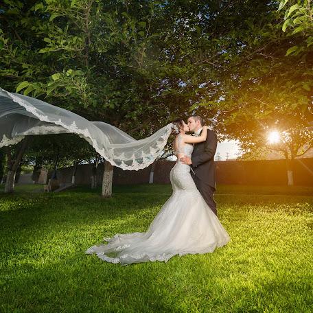 Wedding photographer Alex Mendoza (alexmendoza). Photo of 22.08.2017
