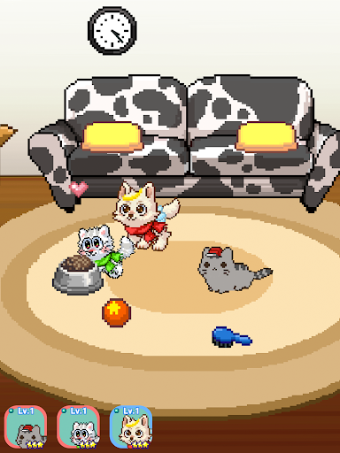 Pixel Petz - screenshot