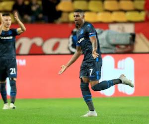 La presse espagnole compare Wesley à un attaquant de l'Atlético Madrid