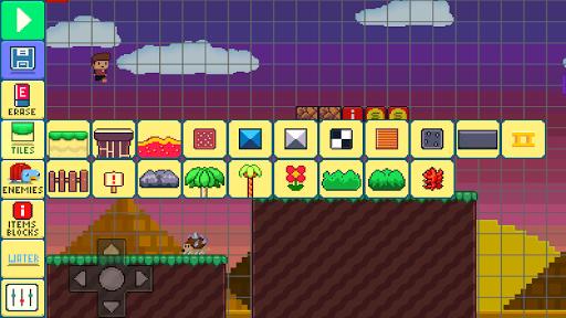 Sam's Level Maker u00a0ud83cudfd7 screenshots 3