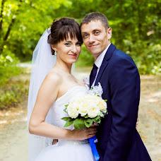 Wedding photographer Evgeniy Prigoda (Prygoda). Photo of 21.11.2015