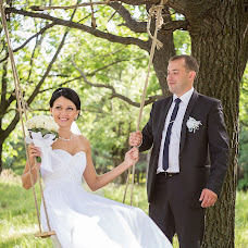 Wedding photographer Andrey Solovev (Soloviev). Photo of 12.10.2014