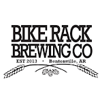 Logo for Bike Rack Brewing Co.