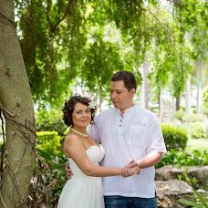 Fotógrafo de bodas Andrey Malyutin (raytin). Foto del 19.01.2015