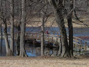 Photo: Old North Bridge