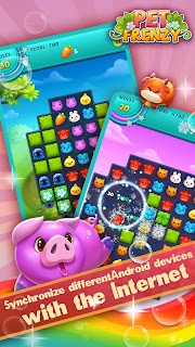 Pet Frenzy screenshot 04