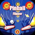 Pinball Flipper Classic 12 in 1: Arcade Breakout icon