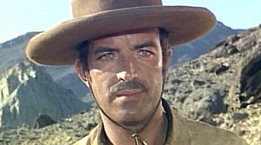 El actor Ángel del Pozo recibirá el homenaje del Almería Western Film Festival