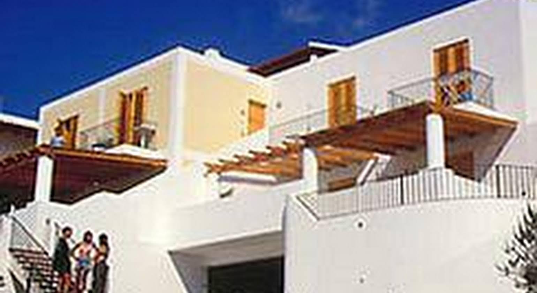 Hotel Residence La Villetta
