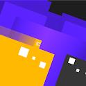 Pixel Bit Runner icon