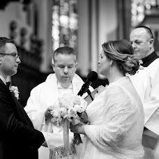 Wedding photographer Beata Zacharczyk (brphotography). Photo of 07.06.2017