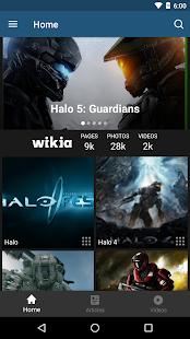 FANDOM for: Halo - náhled