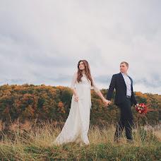 Wedding photographer Marina Capova (Marisha21). Photo of 07.11.2016
