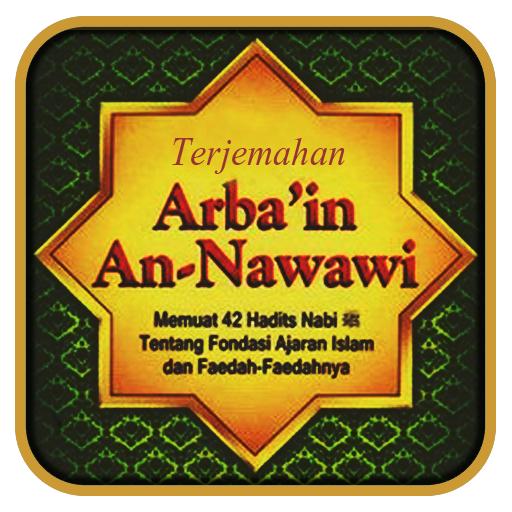 Kitab Arbain Nawawiyah Lengkap