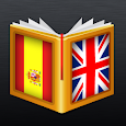 Spanish<>English Dictionary icon