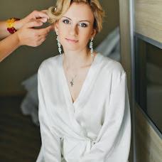 Wedding photographer Olga Kuvshinova (kuvshinka). Photo of 06.10.2015