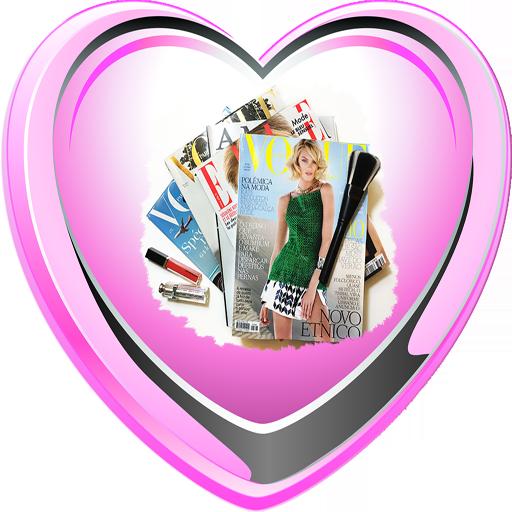 Magazines of the Heart - Decoration, Fashion, etc
