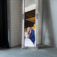 Wedding photographer Anna Zakharchenko (fotoiva). Photo of 07.09.2017