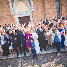 Wedding photographer Davide Dall acqua (dallacqua). Photo of 04.04.2015