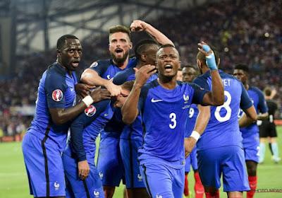 Le joueur de l'Euro est connu!