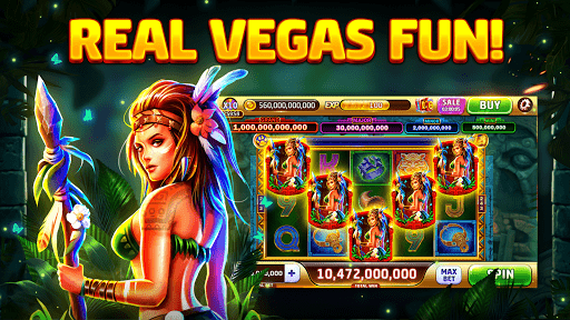 Jackpot Fever – Free Vegas Slot Machines 1.0.109 screenshots 2