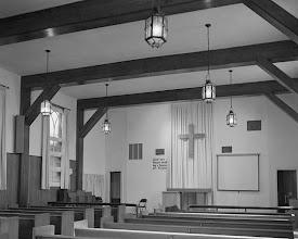 Photo: Chapel