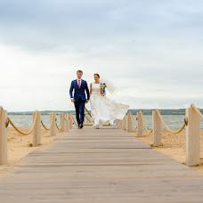 Wedding photographer Aleksey Vetrov (vetroff). Photo of 21.09.2015