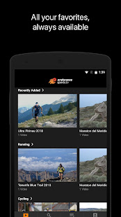 endurance sports TV for PC-Windows 7,8,10 and Mac apk screenshot 3