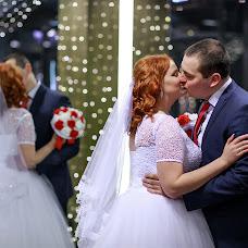 Wedding photographer Aleksandr Papsuev (papsuev). Photo of 02.04.2018