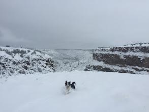 Photo: Taos Overlook