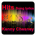 Hits Come Over Kenny Chesney icon