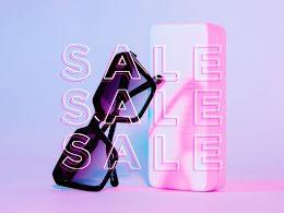 Sunglasses Sale - Facebook Shop item