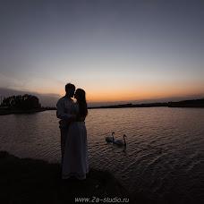Wedding photographer Anastasiya Steshova (anastasiyaalexey). Photo of 09.09.2018