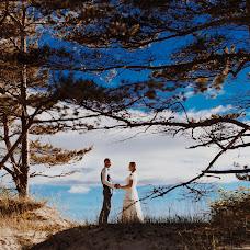 Wedding photographer Laurynas Butkevicius (LaBu). Photo of 21.06.2018