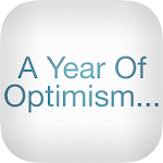 A Year of Optimism Icon