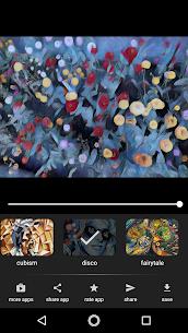 Deep – Art Filter Studio 5