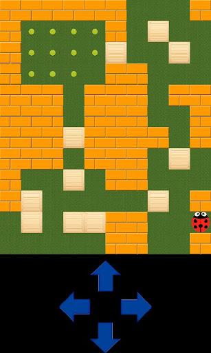 Box Move  [Sokoban] 1.21 screenshots 1