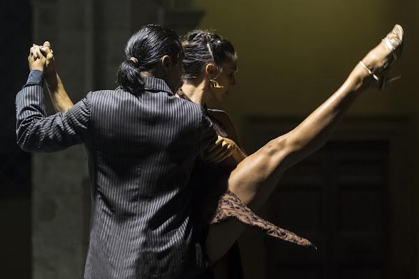 Alma de tango di Skarlet
