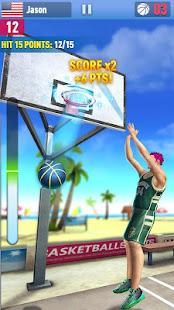 Basketball Shoot 3D 5