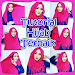 Tutorial Hijab Terbaik icon