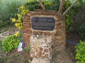 Photo: Davy Crockett Springs - Crockett