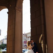 Wedding photographer Anna Dolganova (AnnDolganova). Photo of 12.06.2018